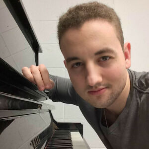 Professional Piano Lessons