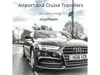 Airport and Cruise Transfer