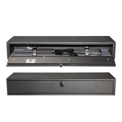 40 in TACTICAL FAST BOX Tactical Gun Safe Hidden Gun Safe Electronic Gun Safe