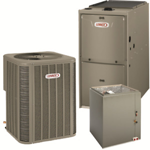 Heat Pumps and Furnaces Installation