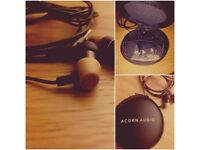 Accorn audio headset