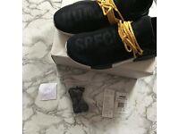 Adidas x Pharrell Williams NMD Human Race 10.5 UK boxed - Condition 9.9/10 - £400 ono