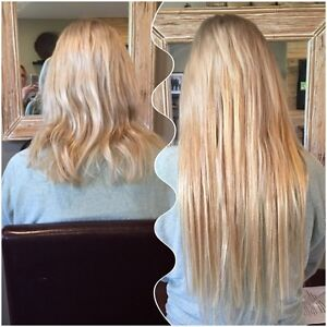 Hair growing too slowly? Let The Extensionista help! Cambridge Kitchener Area image 5