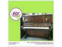SALE NOW ON!! Beautiful Piano - Can deliver for £19