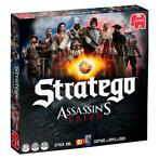 Gezelschapsspel Old Stratego Assassin's Creed 27 X 4,5