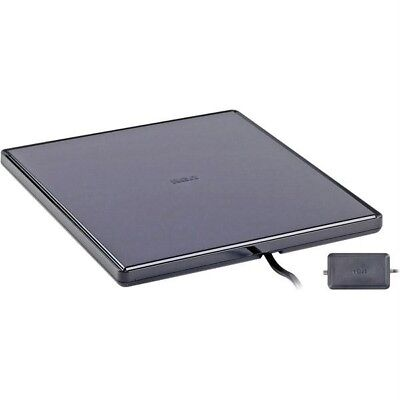RCA ANT1650R Flat Digital Amplified Indoor TV (Rca Ant1650 Flat Digital Amplified Indoor Tv Antenna)