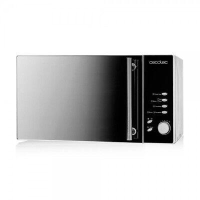MICROONDAS CECOTEC CONVECTION + GRILL / 900W / 950W GRILL / CONVECCION...