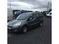 CITREON BERLINGO MULTISPACE ## 7 SEATER##