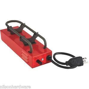 6 Pack Utility Non Immersible 500 Watt 120 V Bucket Waterer Fountain Heater 77