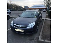 Vauxhall Vectra C £ 900 ONO Cheap PCO Car Low Mileage!