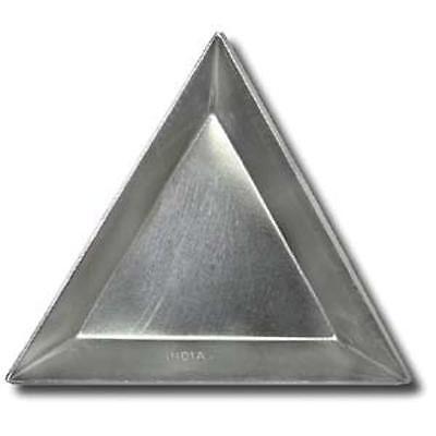 Beadsmith Aluminum Sorting Tray Flatback Rhinestones Chatons Nails Crystals