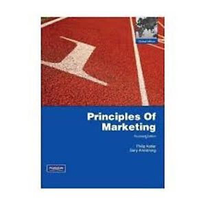 principles of marketing report Knowthiscom presents a free highly detailed step-by-step tutorial for writing a marketing plan well written report that many of marketing principles.