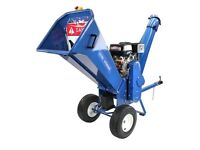 Wood chippers / Garden shredders from £600