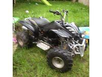 quad 150cc £355 ovno