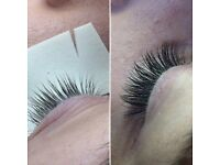 Individual Eyelash Extension in Oban