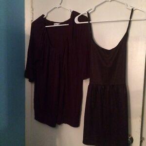 Ladies clothing lot l-xl-xxl