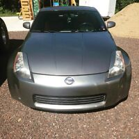2003 Nissan 350Z Coupe (2 door) REDUCED $15500 FIRM
