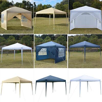 "12""x12"" Outdoor Canopy Party Tent Patio Heavy duty Gazebo We"