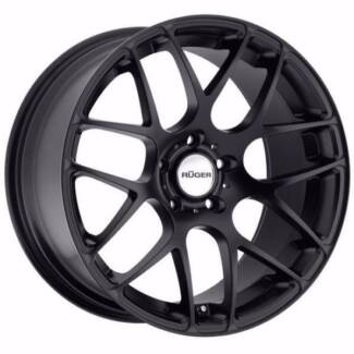 "NEW BLACK MESH DESIGN WHEELS, IN 16"",17"",18"",19""&20"" SAVE $$$!"