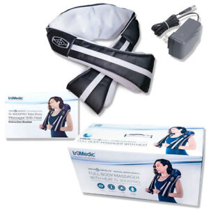 IS-3000 PRO Portable Body Massager