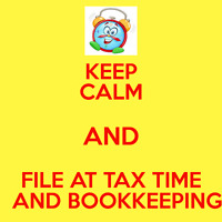 Accounting, Taxes and Bookkeeping Services