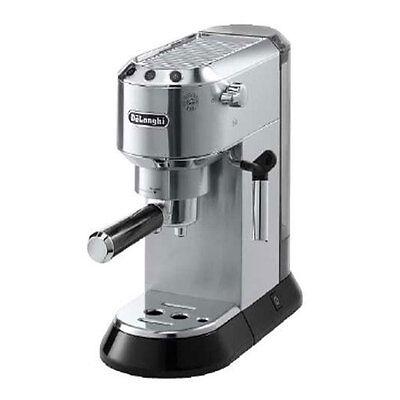DELONGHI EC 680.M Dedica Espressomaschine Crema Siebträger 15 bar