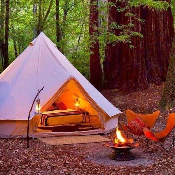 Brand New Robens Klondike Tipi Tent