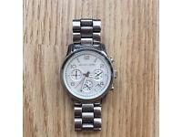 Michael Kors Stainless Steel Chonograph Watch (MK 5076)