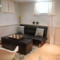 One (1) Bedroom Apartment - 8 mo. lease - block from Dalhousie