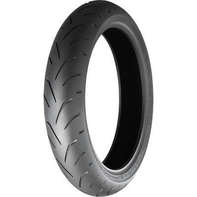 Bridgestone 120/70ZR17 58W S20N Tubeless Front Motorcycle Bike New Tyre
