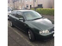 Audi A3 great condition