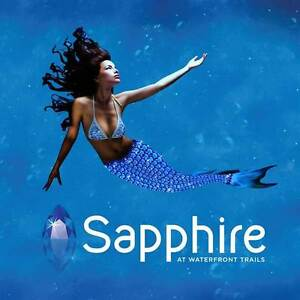 SAPPHIRE WATERFRONT CONDOS in Stoney Creek VIP Event Book Now!