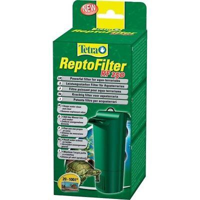 (TETRA PUMP TETRA WATERFALL FOR REPTILES 8453.5oz/H REP FILTER RF 250)