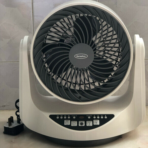 EuropeAce Turbine Fan