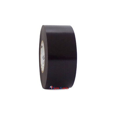 Tapessupply 1 Roll Black Electrical Vinyl Tape 2 X 66 Ft Fast Free Shipping