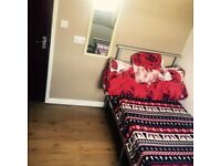 IG2. Gants Hill. Single room for Professional single Person . V Close to station. All bills.