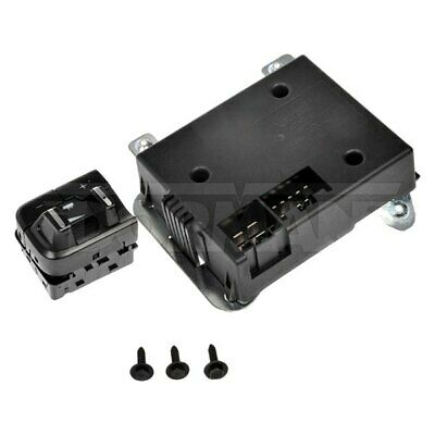 For Ram 1500 2013-2014 Dorman Trailer Brake Control Module
