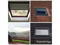 The Roof Window specialists -VELUX experts
