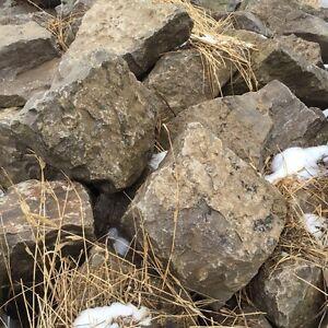 Landscaping rock Cambridge Kitchener Area image 6