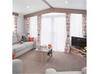 Swift Biarritz, 38 x 12, 2 bed