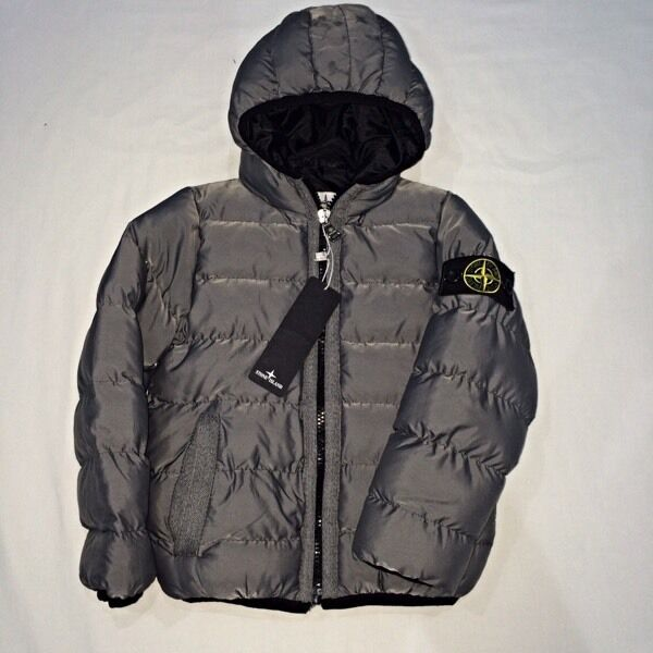 KIDS SPECIAL- Stone Island Puffer Coats Age 3-12 All Size ...
