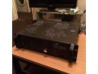 Peavey CS 800 Amplifier