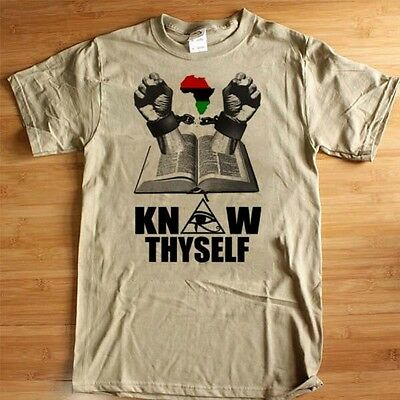 Black History Month T Shirt Africa  Egypt  Kemet  Malcolm X  Martin Luther King