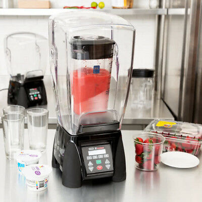 Waring - Mx1500xtx - 64 Oz X-treme Hi-power Blender With Sound Enclosure
