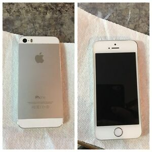 iPhone 5S 32g sasktel