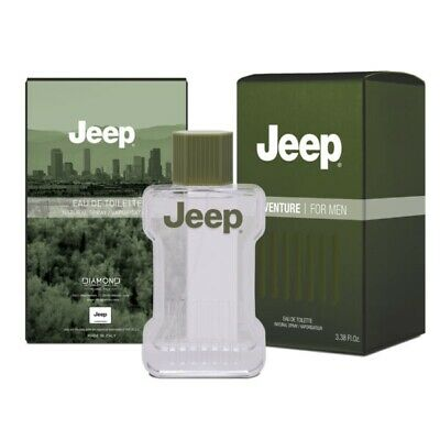 COLONIA PROFUMO JEEP ADVENTURE 100 ML