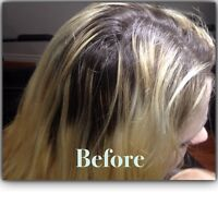 Want your hair done for summer??