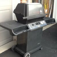 bbq in great condition