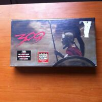 300 Limited Collectors Edition (new in plastic)