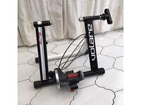 Indoor cycle trainer / bike stand.
